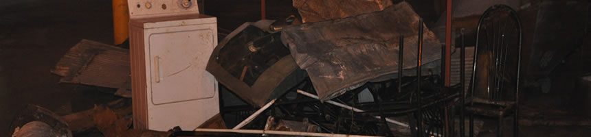 Contact Barnes Recycling Scrap Metal Buyers